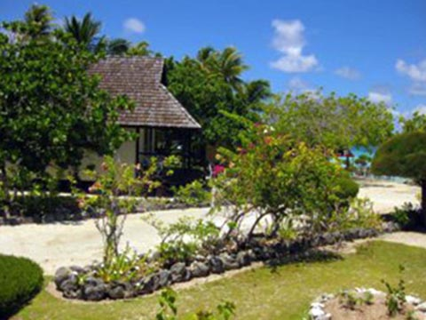 Pension Tokerau Village - Pension