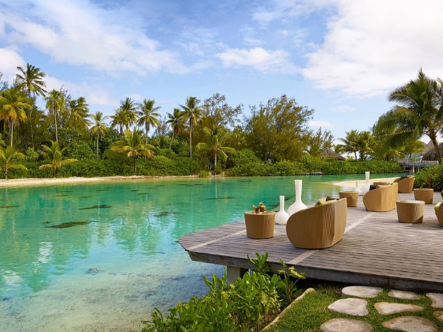 InterContinental Bora Bora - Resort & Thalasso SPA