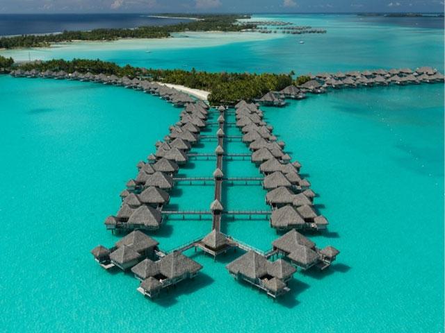 Book Online The St Regis Bora Bora Resort Hotel Edivingpass