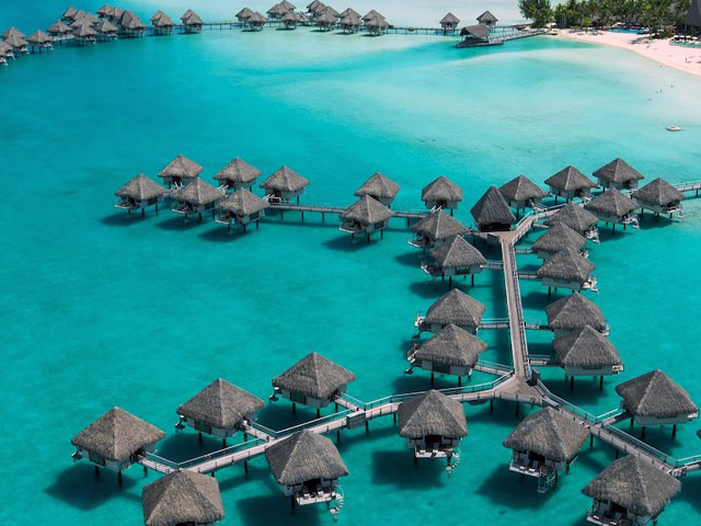 Book Online Le Meridien Bora Bora Hotel Edivingpass