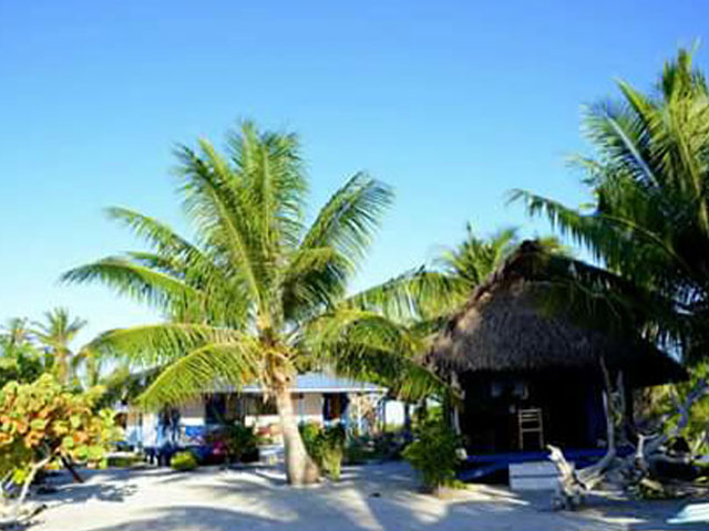 Pension Nanihi Paradise - Guest House