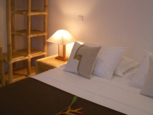 Fare Suisse - Guest House