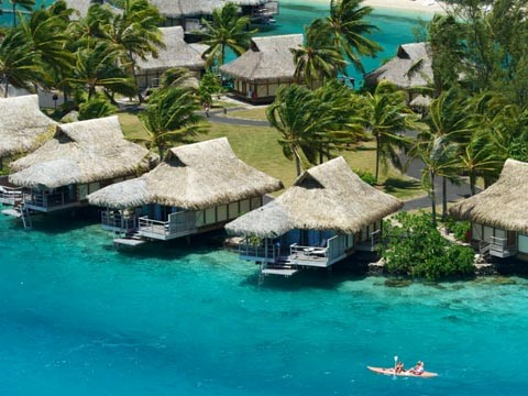 Intercontinental Moorea - Resort & SPA