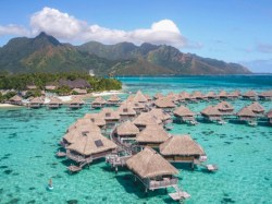 Hilton Moorea Lagoon - Resort & SPA | Lodging | eDivingPass