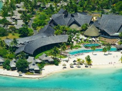 Intercontinental Moorea - Resort & SPA | Lodging | eDivingPass
