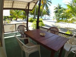 Pension Justine - Guest House | Lodging | eDivingPass