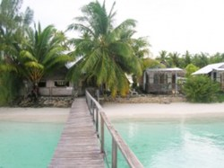 Pension Vaiama Village - Pension | Se loger | eDivingPass