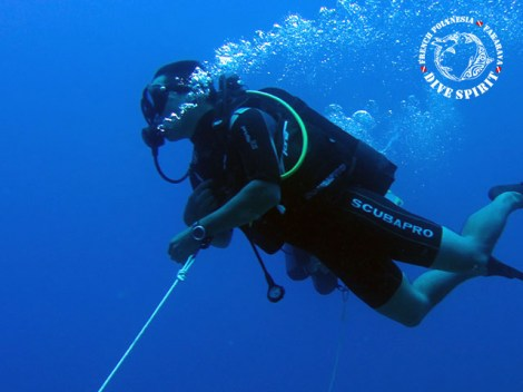 Dive Spirit Fakarava - SSI Drift Diving - (2 Days) | Diving Courses | eDivingPass