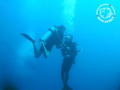 Dive Spirit Fakarava - SSI Deep Diving - (2 Days) | Specialties | eDivingPass