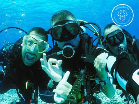 Rangiroa Diving Center - PADI Advanced Open Water Diver - (3 Jours) | PADI Certifications | eDivingPass