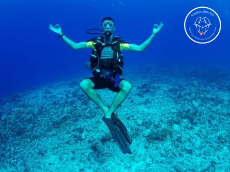 Rangiroa Diving Center - SDI Advanced Buoyancy Control - (1 Day) | SDI Specialties | eDivingPass