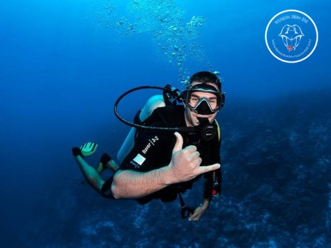 Rangiroa Diving Center - FFESSM/CMAS Level2 - (4 Days) | FFESSM/CMAS | eDivingPass