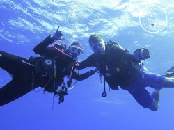 Rangiroa Diving Center - PADI Discover Scuba Diver - (1 Day) | Discovery Dives+ | eDivingPass