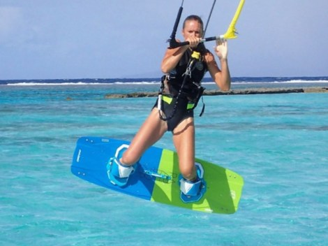 Kite Surf School Polynesie - Kite Surf School | Activities | eDivingPass
