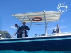 Diveasy Bora-Bora - PRIVATE Fun dives (Te Are) - 1-2 persons | Fun Dives - Private | eDivingPass