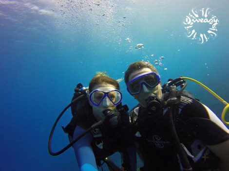 Diveasy Bora-Bora - CEDIP/ANMP Level1 - (3 Days) | Diving Courses | eDivingPass