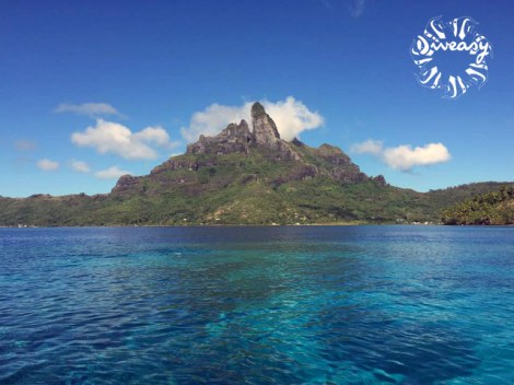 Diveasy Bora-Bora - Fun Dives - Honeymoon, 2 persons | Booking | eDivingPass
