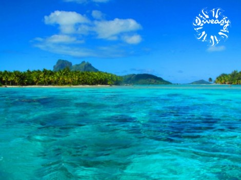 Diveasy Bora-Bora - PADI Advanced Open Water Diver - (3 Jours) | PADI | eDivingPass
