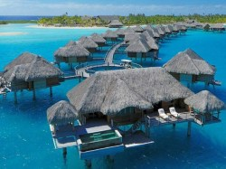 Four Season Resort Bora Bora - Hotel | Lodging | eDivingPass