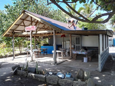 Camping Hiva Plage - Camping | TOUS LES EXTRAS | eDivingPass