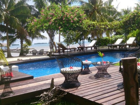 Fare Pea Iti - Lodge | Lodging | eDivingPass
