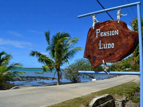 Pension Chez Ludo - Pension | Hébergement | eDivingPass