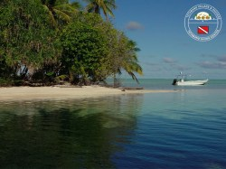 Tetamanu Diving & Village - 3 dives & 2 nights - 2-20 persons | Permanent Combos with Lodging | eDivingPass