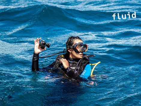 Fluid Tahiti - SSI Advanced Open Water Diver - (2 Days) | SSI Certifications | eDivingPass