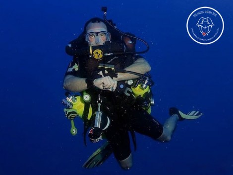 Rangiroa Diving Center - TDI Advanced Blender - (1 Day) | TDI | eDivingPass