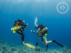 Rangiroa Diving Center - TDI Extended Range - (2 Days) | Tek Courses | eDivingPass
