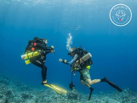 Rangiroa Diving Center - TDI Extended Range - (2 Jours) | TDI | eDivingPass