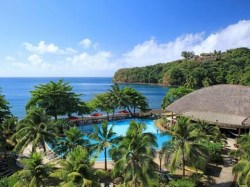 Tahiti Pearl Beach Resort - Hotel | Lodging | eDivingPass